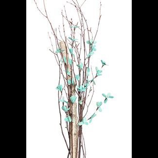 Everyday Urn Kit - Aqua Blossom