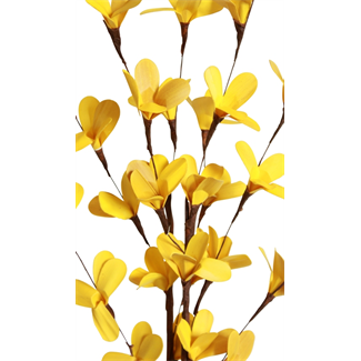 Blossom Branches (2 stem) Yellow