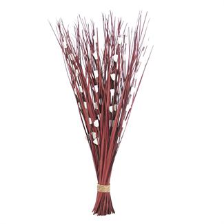 Sheaf - Mahogany with Sola Stick