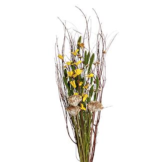 Wildflower Bouquet - Yellow