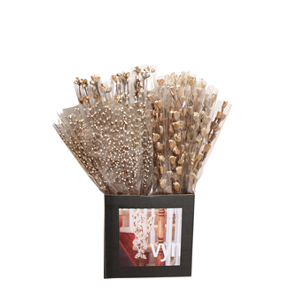 Displayer - Mini Deco Bunch (50 pcs) Autumn