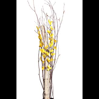 Everyday Urn Kit - Yellow Blossom