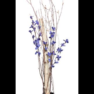 Everyday Urn Kit - Purple Blossom