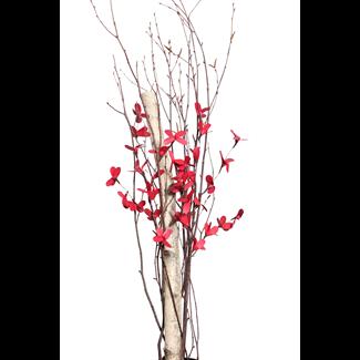 Everyday Urn Kit - Red Blossom