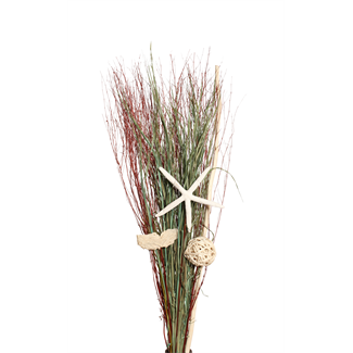 Nautical - Sea Grass Bouquet