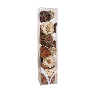 Driftwood - Jumbo Boxed Bowl Filler - Butterfly Bark