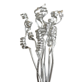 Kambu Springs (7 stem) Silver