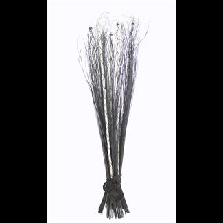 Sheaf  Black -  White & Black Aspen Sticks
