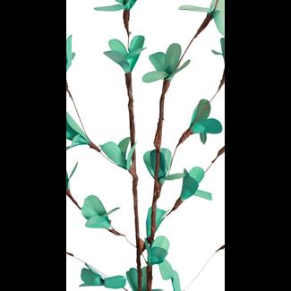 Blossom Branches (2 stem) Aqua