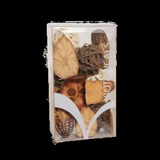 Driftwood - Medium Boxed Bowl Filler - Marble Bark