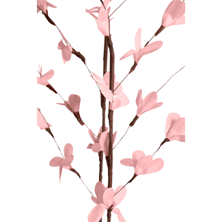 Blossom Branches (2 stem) Pink