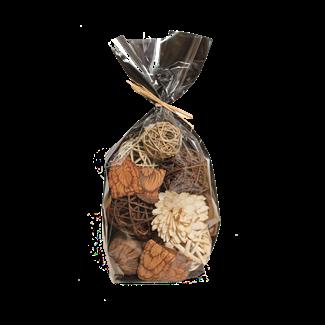 Driftwood - Bowl Filler - Butterfly Bark