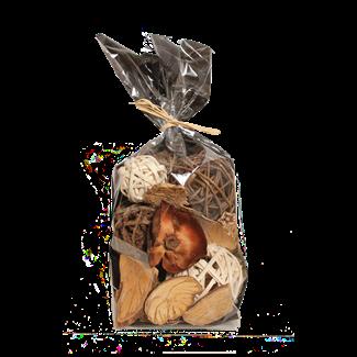 Driftwood - Bowl Filler - Marble Bark