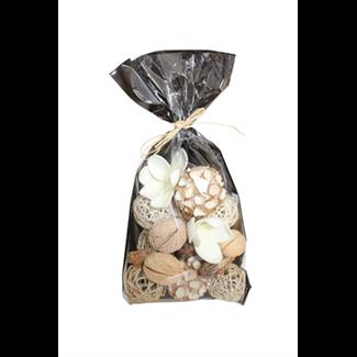Jumbo Bowl Filler - Natural with Magnolia