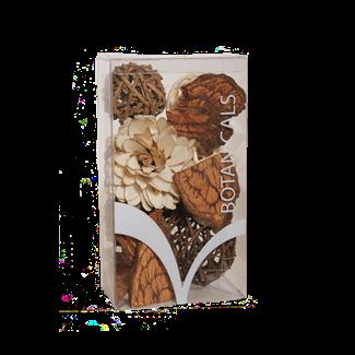 Driftwood - Medium Boxed Bowl Filler - Butterfly Bark